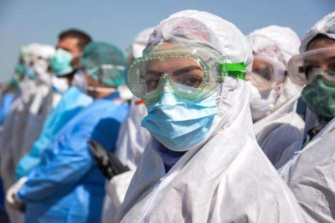 Global, coronavirus cases, top 9 million, outbreak, surges, Brazil, India