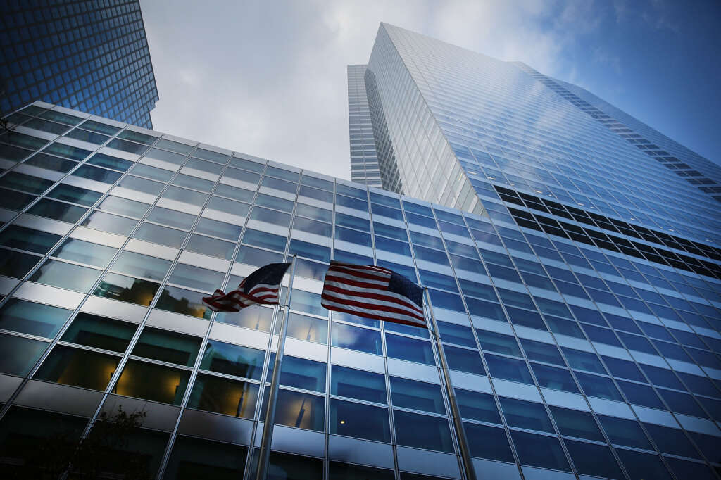 Global Investing: Goldman Sachs has not yet bottomed in New York, and heres why