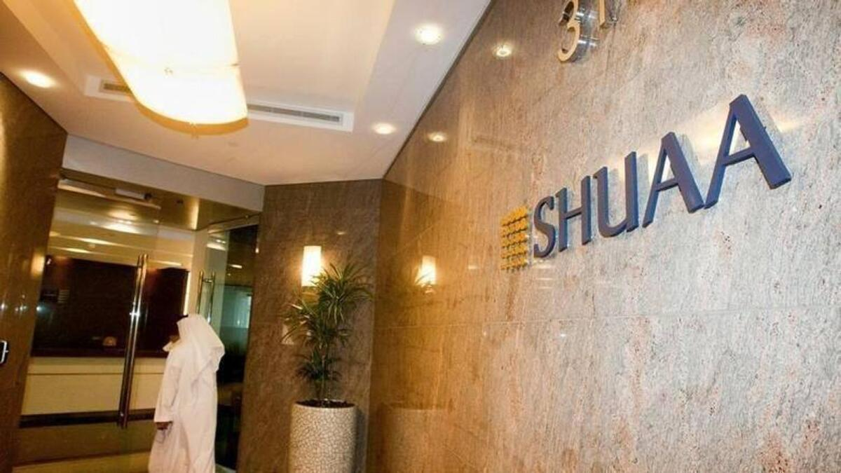 The significant growth of Shuaa's real estate portfolio in the United Kingdom reflects its effective strategic vision to create opportunities that deliver long term value with high returns. -- File photo