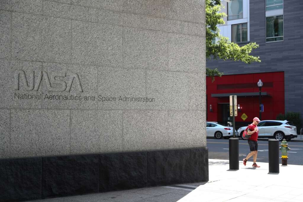 NASA, rename, Washington, headquarters, first female black, engineer, Mary Jackson, Hidden Figures, film