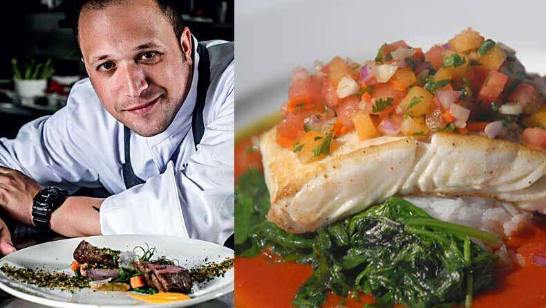 Chef talk: Its a lot harder to cook fish than meat