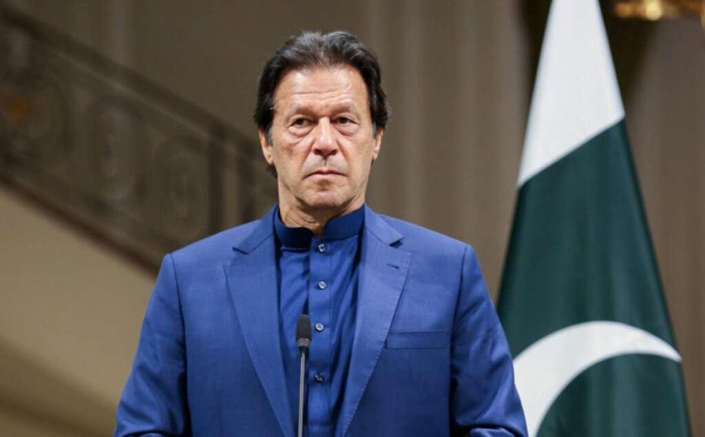 Pakistan, lockdown, Imran Khan, virus