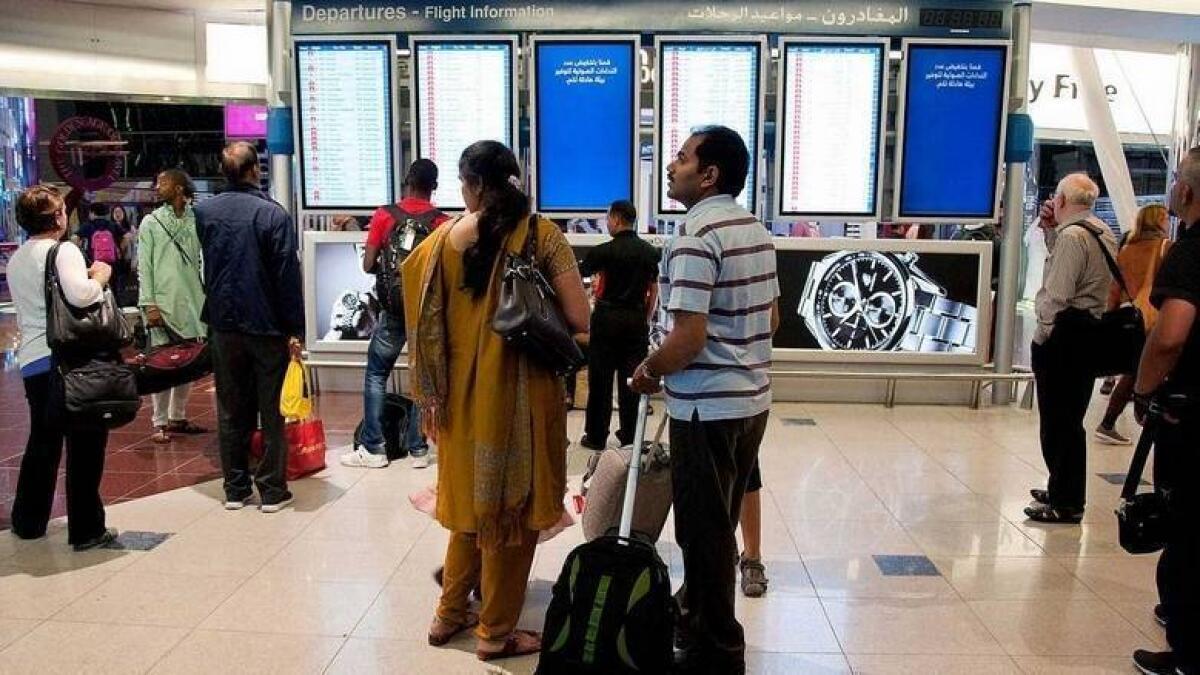 India, UAE expats, travel, Indian nationals, UAE coronavirus , Wuhan, Covid-19