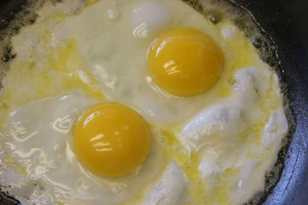 No plastic in eggs available in Dubai: Municipality