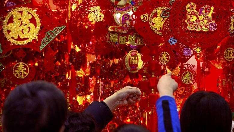 dubai, expat, celebrate, chinese new year, expats, china, coronavirus