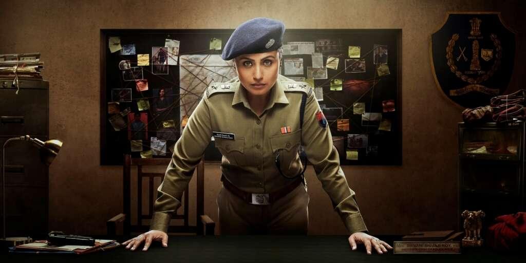 Rani Mukerji, Mardaani 2 movie review, Gopi Puthran, Vishal Jethwa