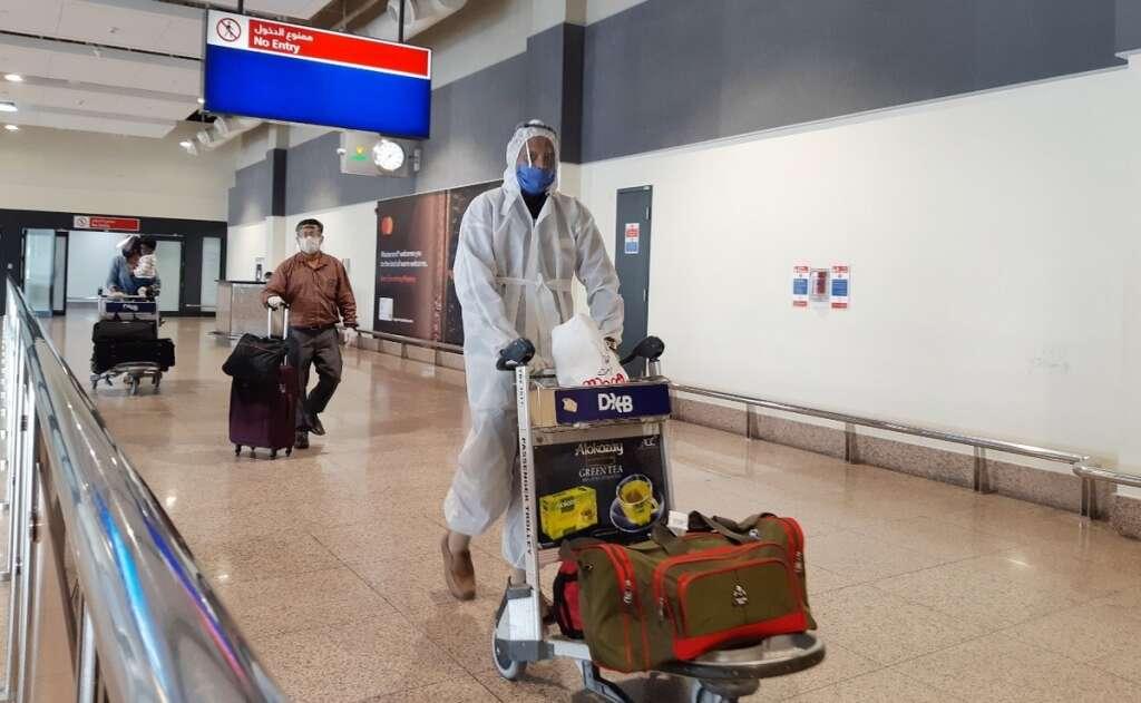 Indians, visit visa holders, clarity, traveling, UAE