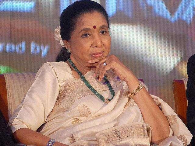 Asha Bhosle, birthday, 87, happy, celebration, Lonavala, Bollywood, singer