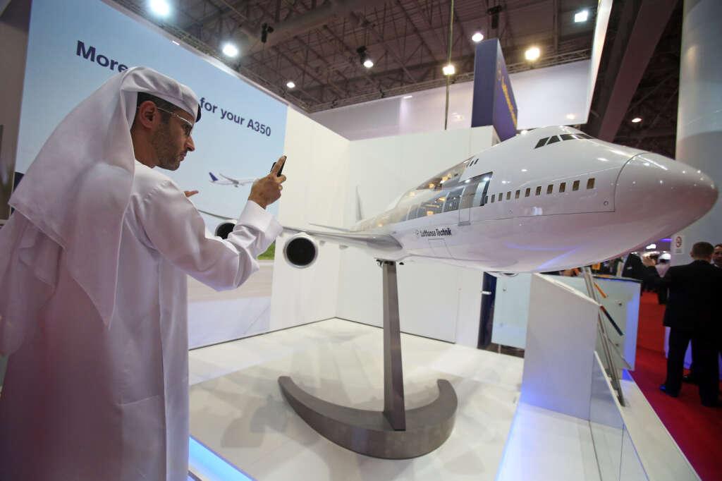 Lufthansa Technik to move to Dubai South