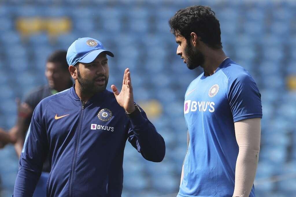 India aim to quash Bangladeshs hope of series-win