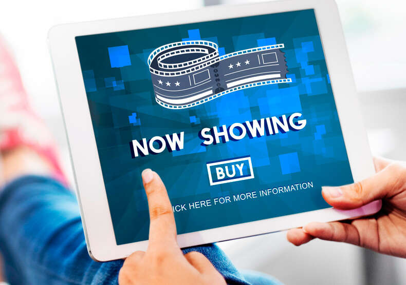18 deals to get movie tickets on discount in the UAE - News