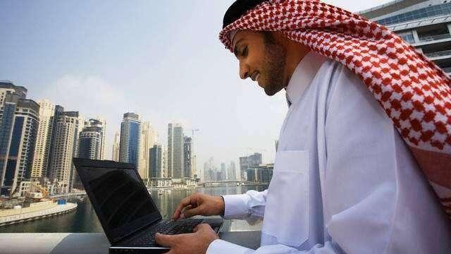 Smart Dubai, flexible options, employees