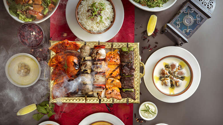 Ramadan Delight - Khaleej Times