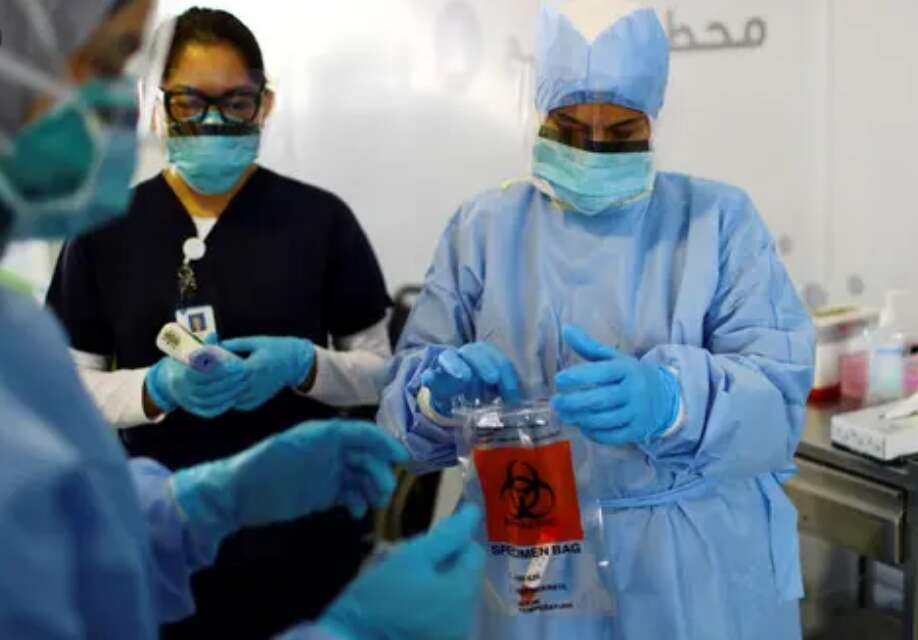 Coronavirus, Qatar, covid-19