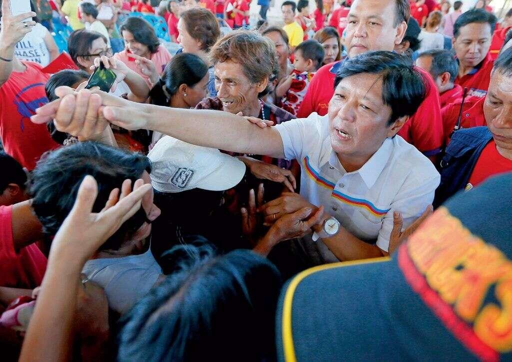 30 years on, Marcos legacy thriving - Khaleej Times