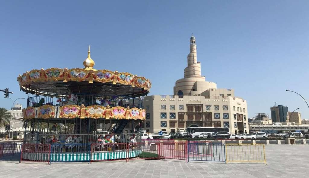 Qatar, Qatar's Ministry of Public Health, Qatar News Agency, coronavirus, Covid-19