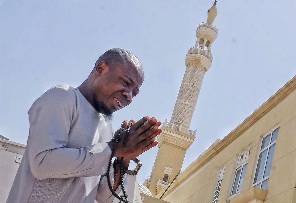 Reopening responsibly, dubai mosque, mosque reopen, covid-19, uae, coronavirus