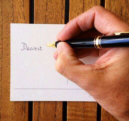 Secrets Of Your Handwriting Revealed