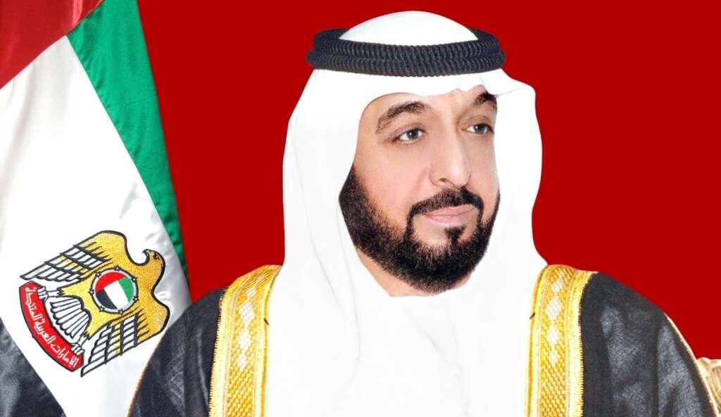Sheikh Khalifa condoles to Spain King for Barcelona terror attack victims