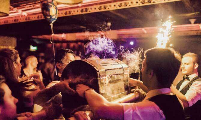 Mahiki plans nostalgic season closing party