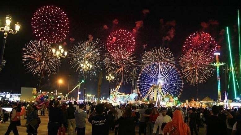 Eid Al Adha 2019: Four-day holiday in UAE - News | Khaleej Times