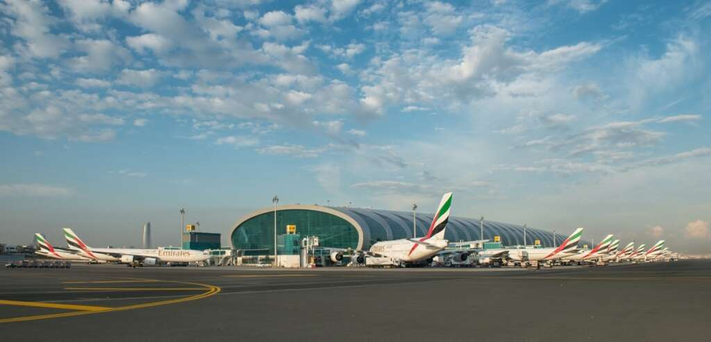UAE aviation set for exceptional growth