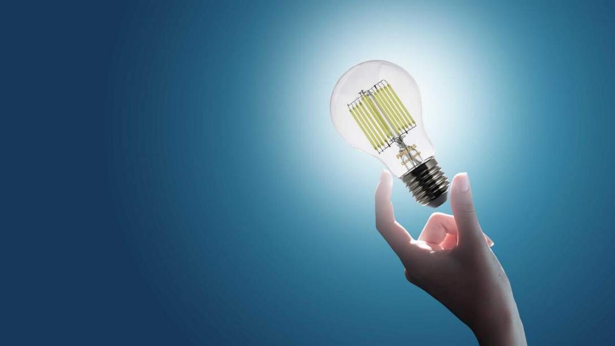 Dubai Lamp mandatory for new buildings in emirate