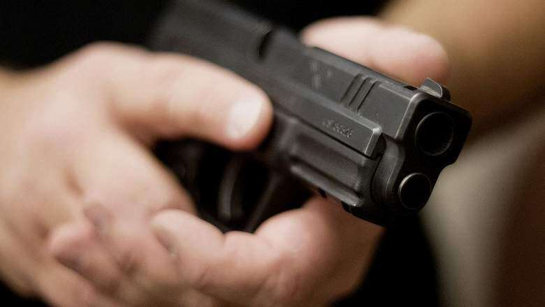 Ex-armyman shot dead by daughter after he opens fire at her