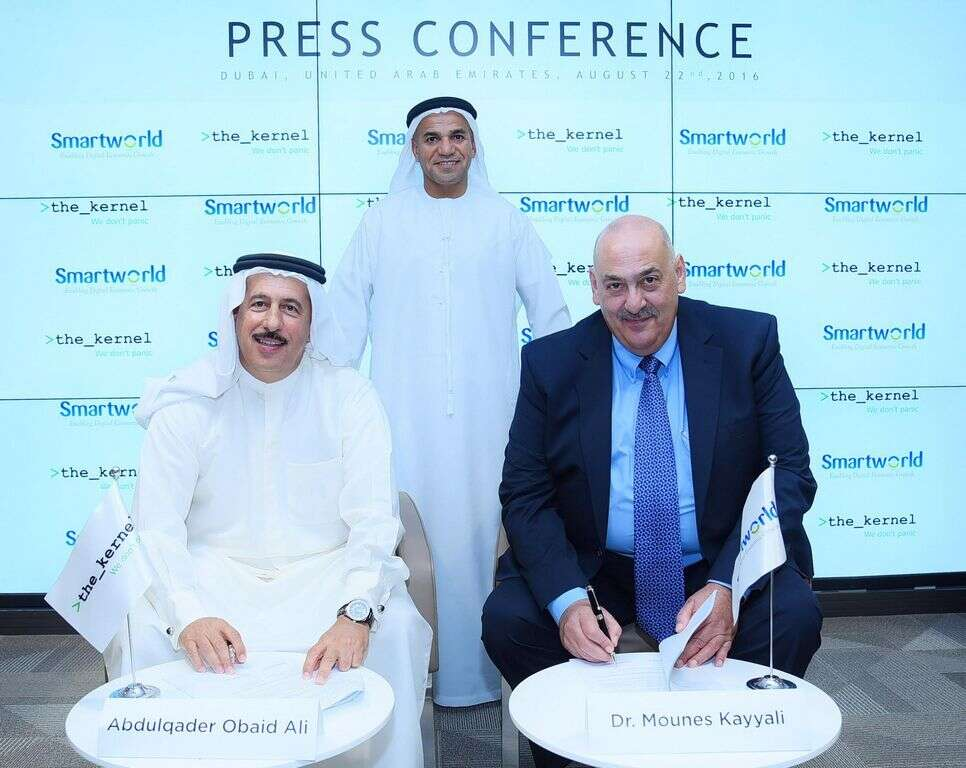 Smartworld to launch ME's first of its kind Cyber Security Centre