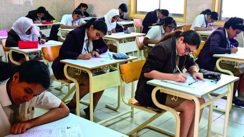 cbse, school, motivation letter, viral, principal, saudi