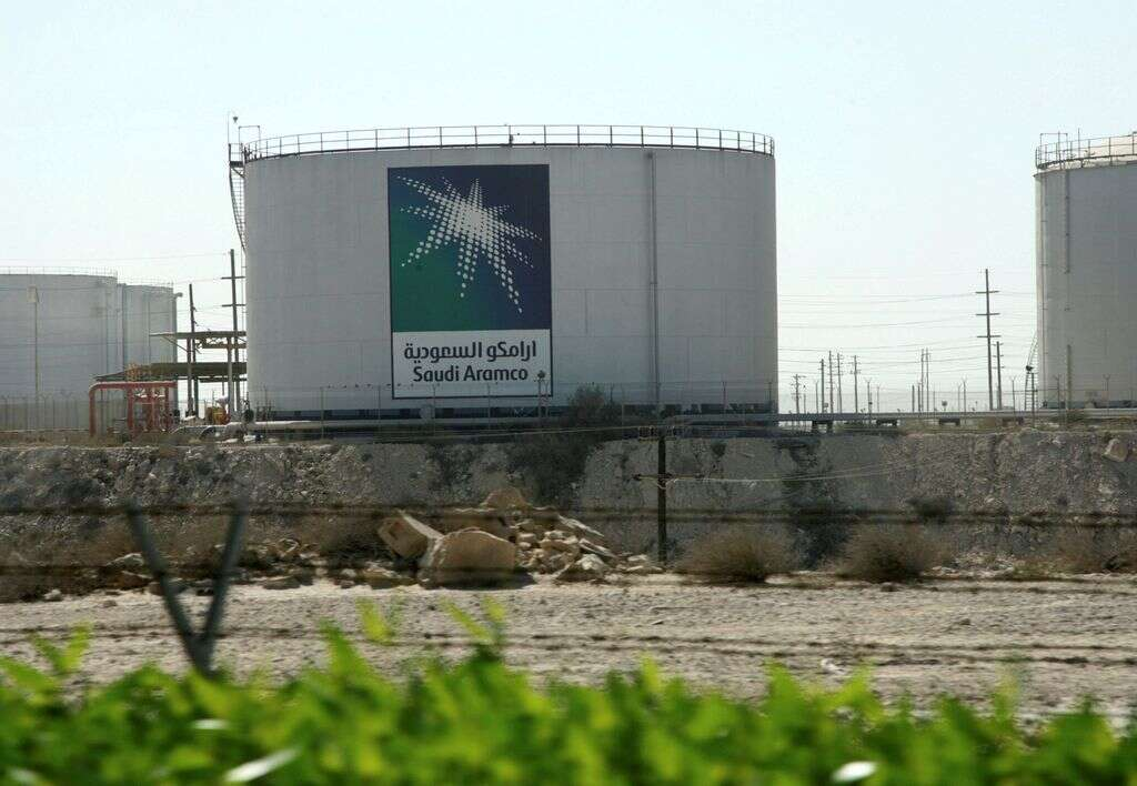 GLOBAL INVESTING: Why Saudi Aramcos IPO will redefine the kingdom