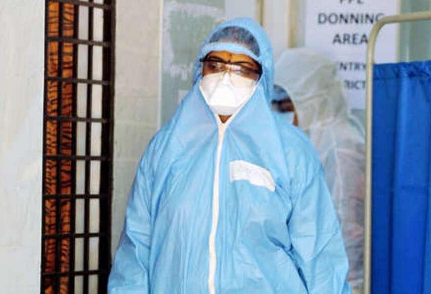 India, Covid-19 tally, new cases, coronavirus