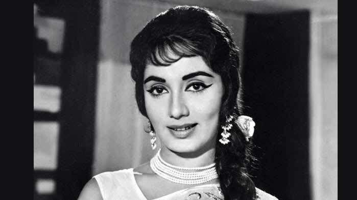 Veteran Bollywood actress Sadhana no more