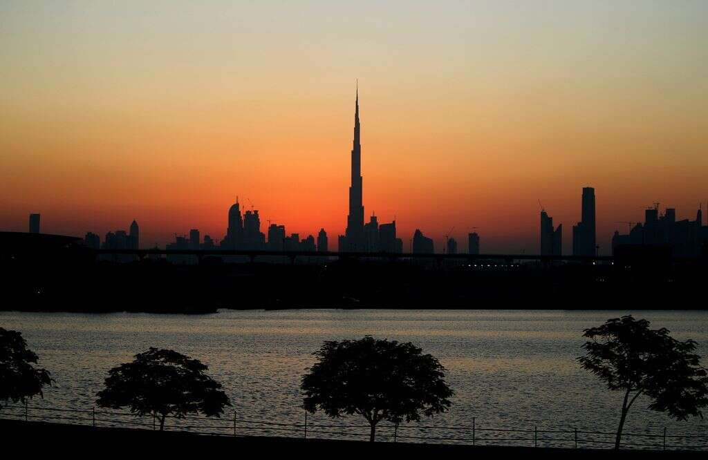 Dubai tops New York in 2016s most visited cities