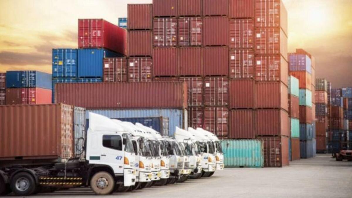 UAE: Dubai-France trade hits Dh8.5 billion in first half of 2021