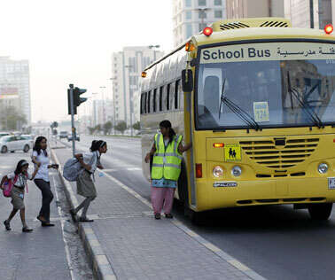 Dh250 waiver in Delhi Private School transport fee