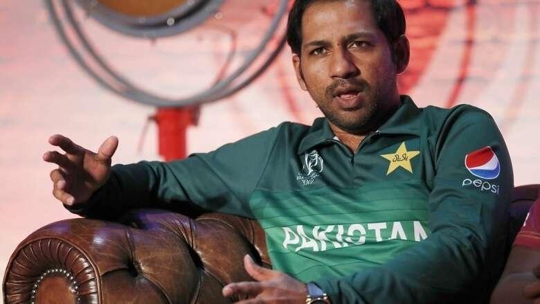 PCB removes Sarfaraz as Pakistan cricket team captain