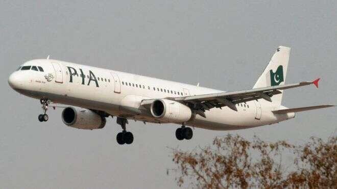 pakistan, criminal investigations, 50 pilots, 5, civil aviation officials, falsify, credentials