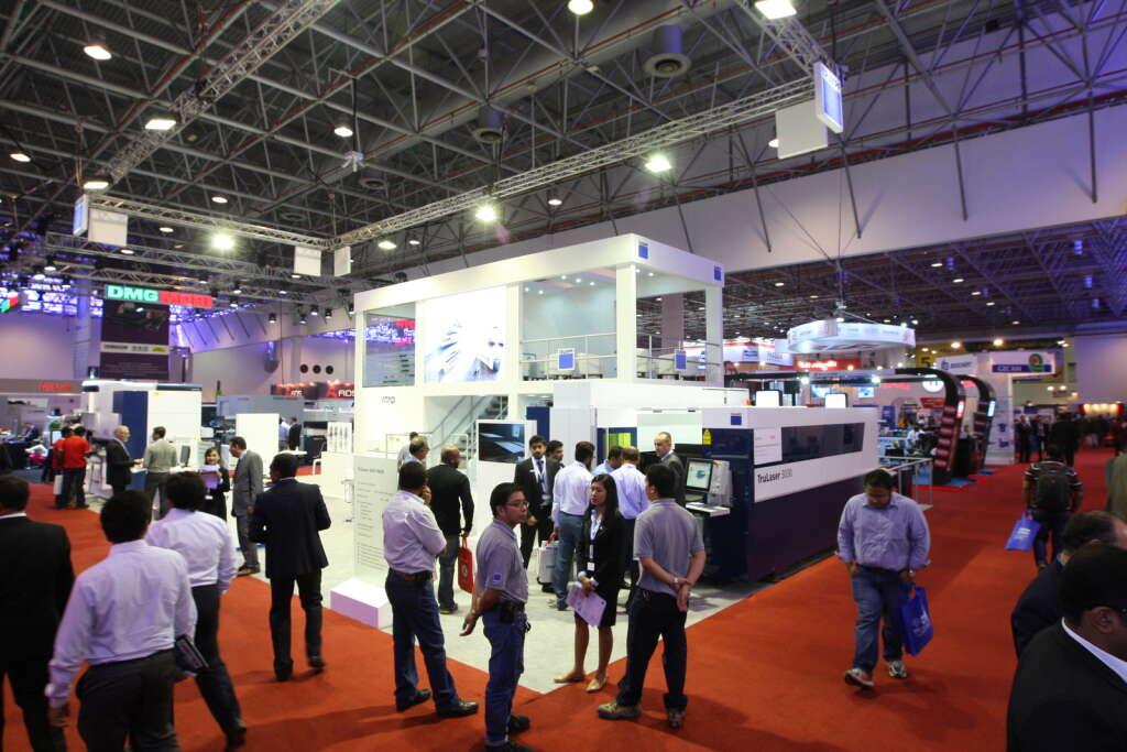 Solid outlook seen for steel fabrication sector - Khaleej Times