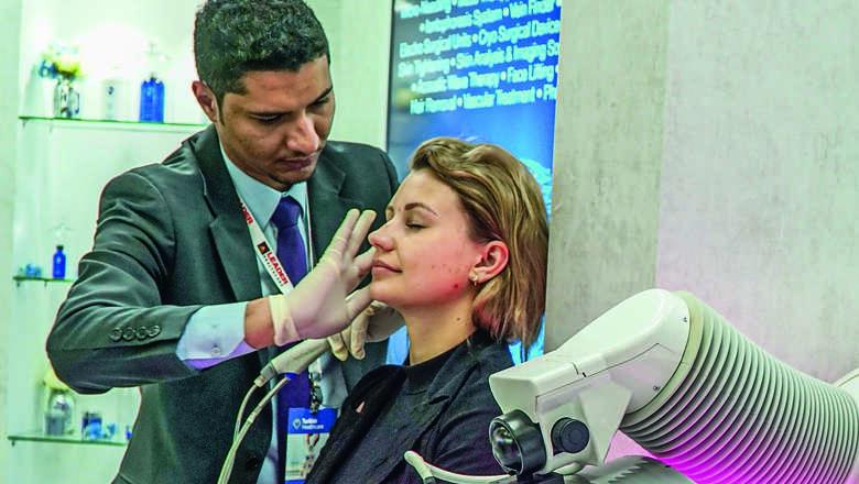 second opinion, arab health 2020, arab health