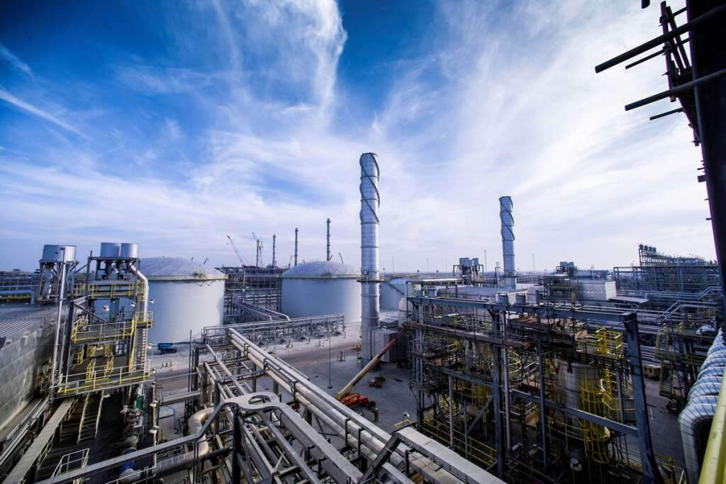 saudi aramco looking ahead The saudi aramco ipo could generate $1 billion in fees the saudi oil conglomerate is reportedly the world's most valuable company worth an estimated $2-$3 trillion aramco plans to list five percent of its shares on multiple international exchanges and hopes to raise $150 billion.