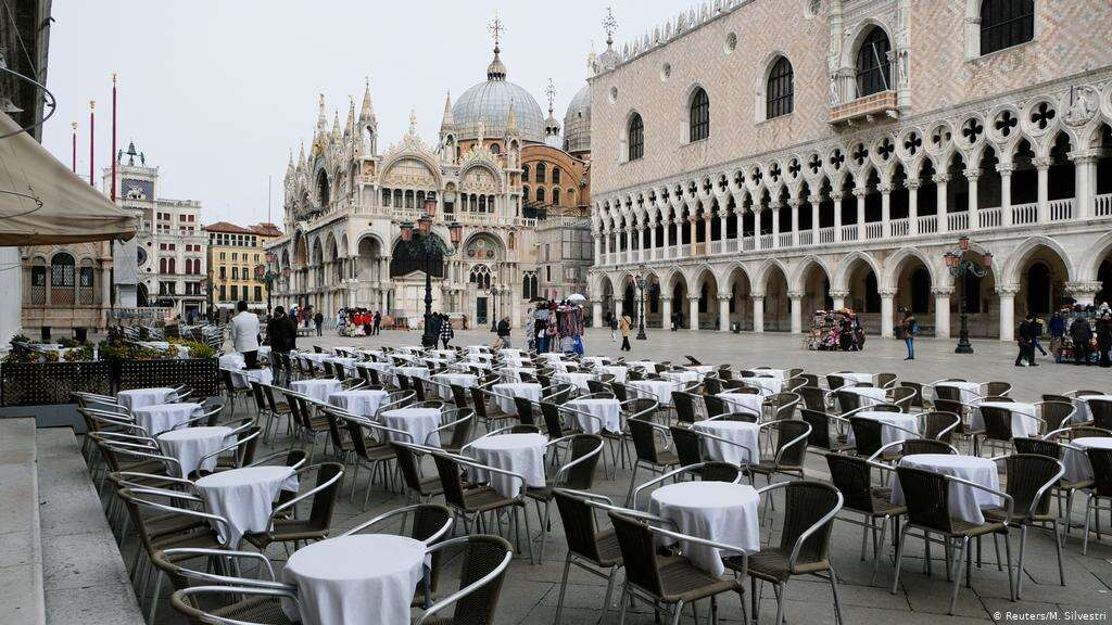 Coronavirus, Europe, reopens to tourists, travellers, Italy reopens