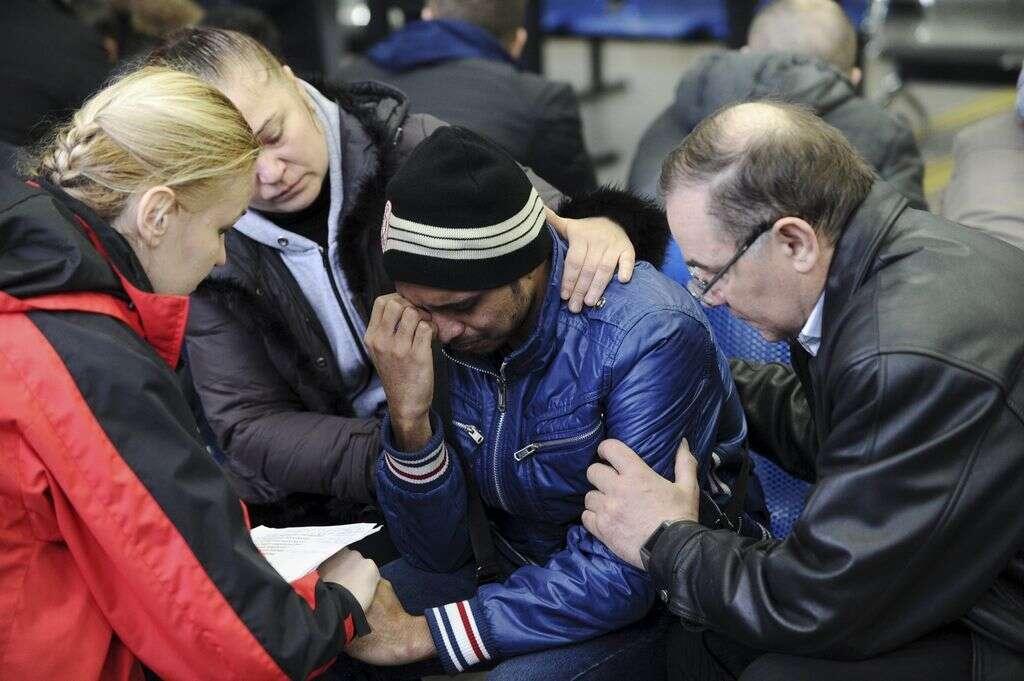 Flydubai to pay $20,000 to victims' families - Khaleej Times