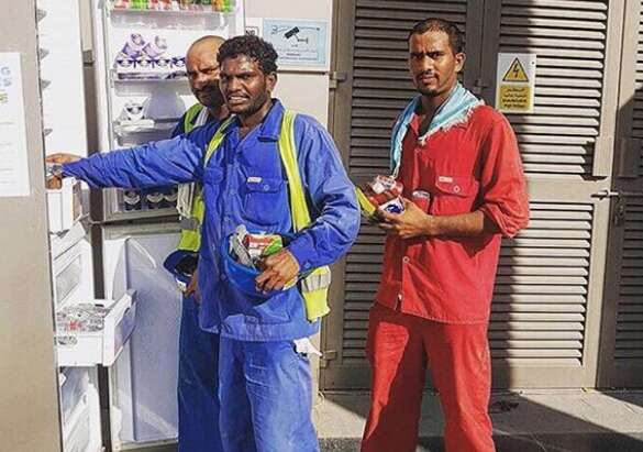 Ramadan sharing fridges are back in Dubai. All you need to know