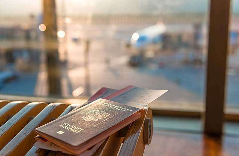 Does your office keep your passport in UAE? Here's the law - Khaleej