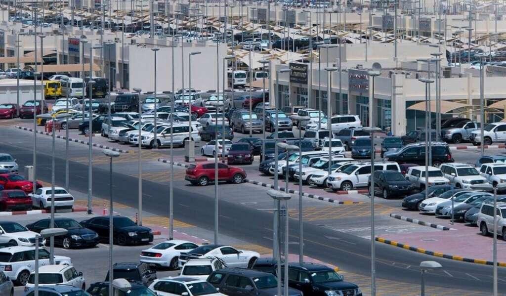 Demand for cars rises in Africa, Souq Al Haraj reports
