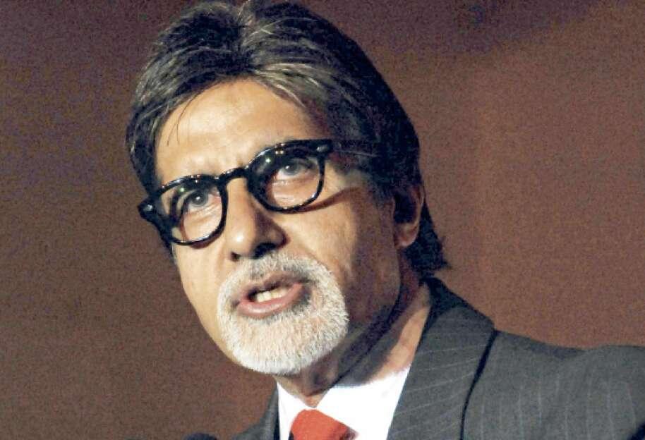 Amitabh Bachchan, copyright violation, Jhund