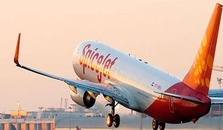 SpiceJet, UAE, Flight, Ras Al Khaimah, New Delhi