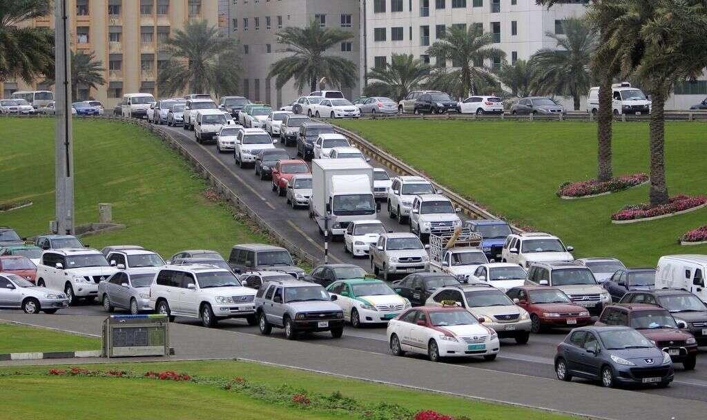 More tenants move from Sharjah homes to Dubai
