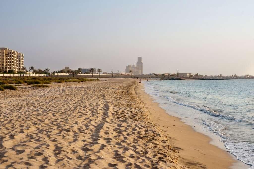 Ras Al Khaimah public beaches, coronavirus, covid-19
